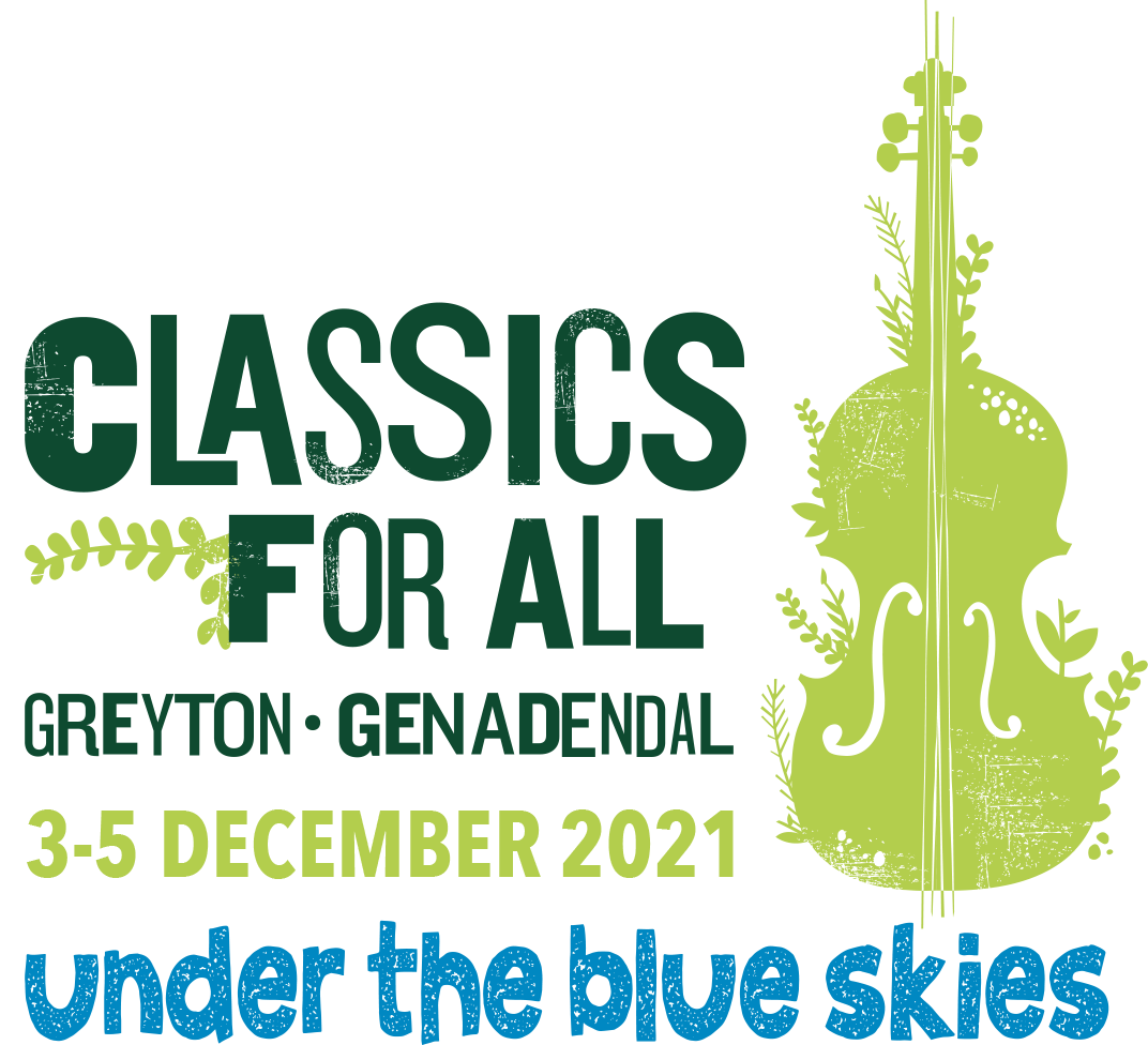 Classics Under the Blue Skies