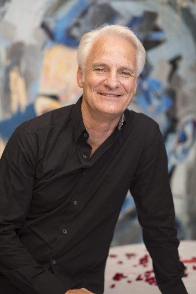 Coenie Visser